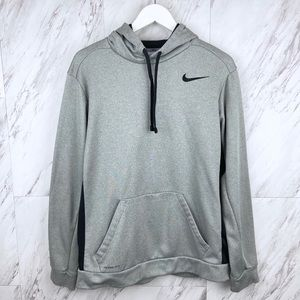 Nike Therma-Fit Pull Over Sweatshirt